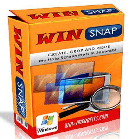 WinSnap v.4.0.7 (2013/Eng/Rus). Категория. Коментариев: 0. Просмотров: 9.